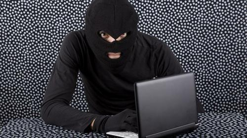 online scams area